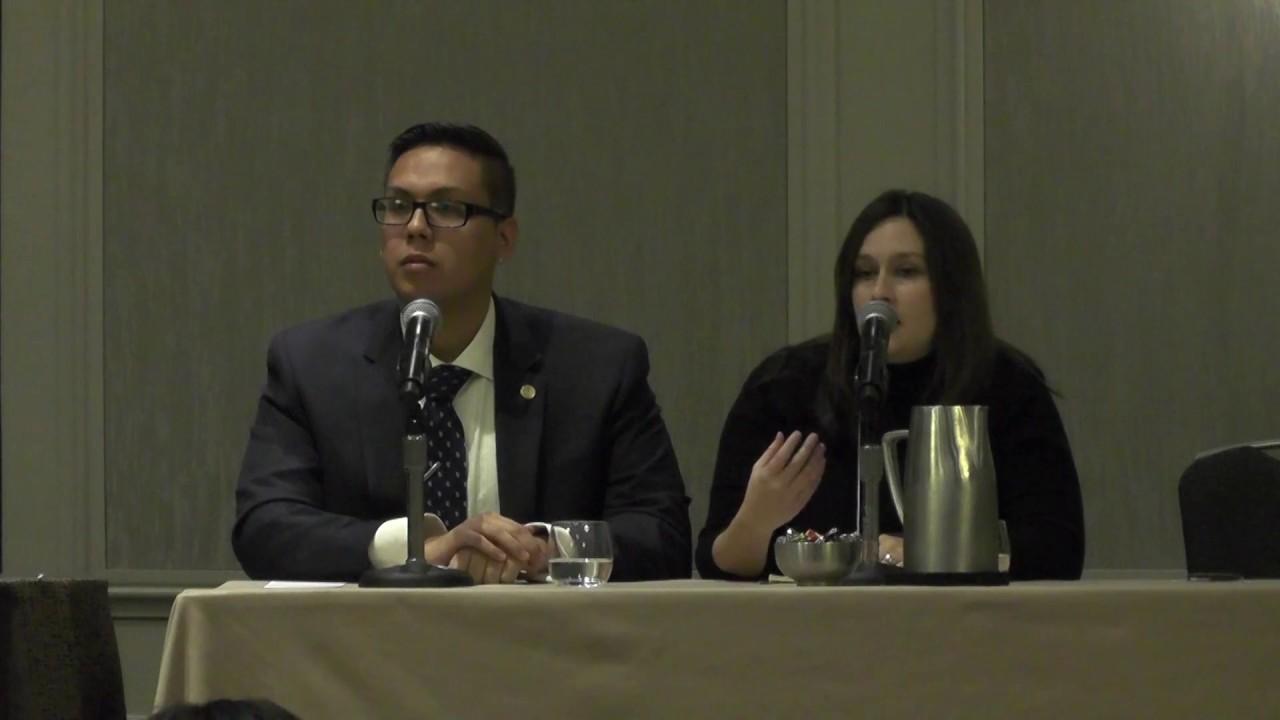 Transfer Student Ambassador Panel