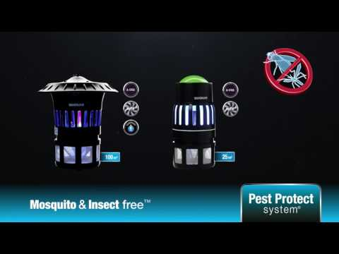 Silverline - Pest Protect (UK)