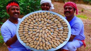 Non-Veg Kofta Curry | Easy & Tasty Chicken Kofta Recipe | Bengali Village Cooking Recipes