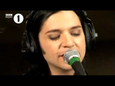 Placebo For What it's worth live BBCRadio1