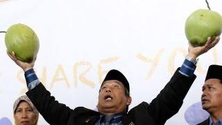 """Máy bay mất tích MH 370 được """"Phù thủy Malaysia"""" tìm kiếm?!"""