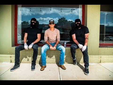 Granger Smith - You're In It (Official Music Video)