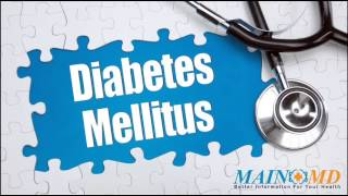 Diabetes Mellitus ¦ Treatment and Symptoms