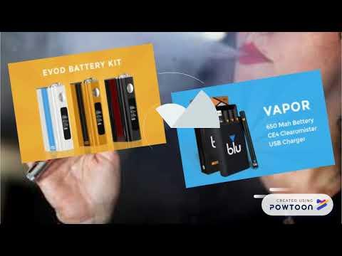 Buy e Cigarette India Online Shopping