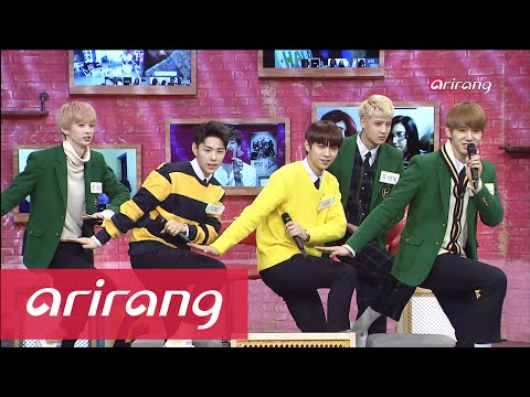 After School Club(Ep.195) HALO(헤일로) _ Full Episode _ 011916