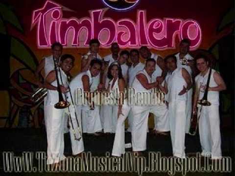 Como un milagro ...Orquesta Bembe