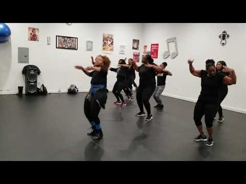Before I Let Go | Beyonce | Laweziana Dance Fitness