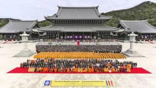 Hội Nghị thượng đỉnh Phật Giáo thế giới lần thứ 6 tại Nhật Bản ( 2014, rất hay)
