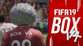 1 RATED PLAYER IN FIFA 19! | THE BOX V4 | THE BEST BOX EVER?! [#1]