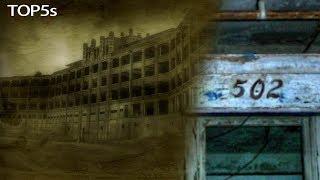 5 Horror Stories Surrounding The Haunted Waverly Hills Sanatorium