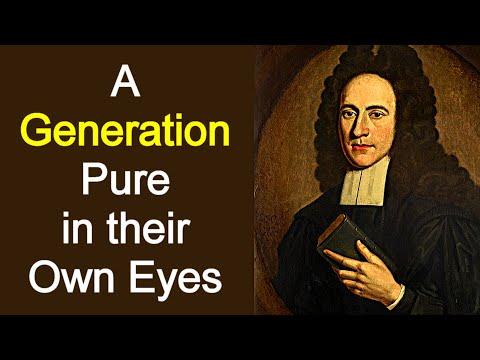 Gospel Purity Opened - Ralph Erskine