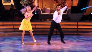 Alfonso Ribeiro doing the Carlton on DWTS!!!! (HD 720p)