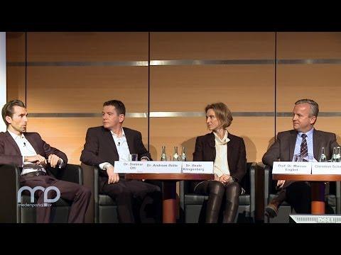 Diskussion:  Umbrüche in der Werbevermarktung