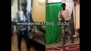 KONE YESS  Challenge la nouvelle danse MDR - DUDU
