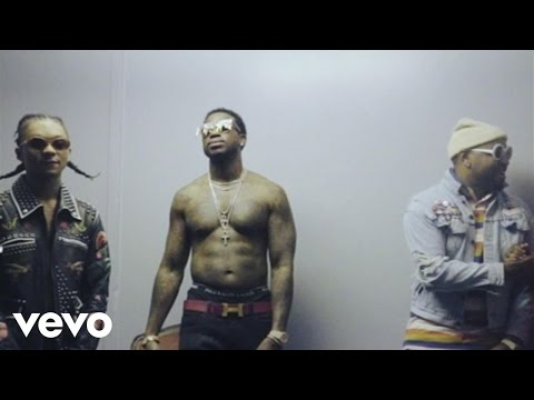 Rae Sremmurd - Black Beatles (Behind The Scenes) ft. Gucci Mane