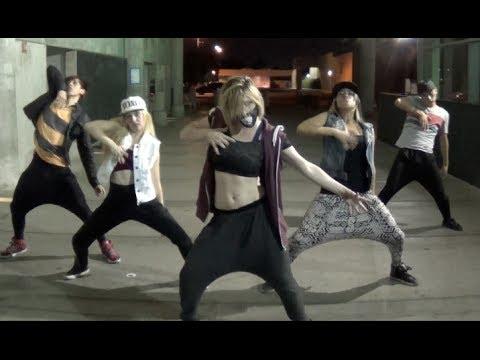 Dance Cover: EXO (엑소) - Overdose (중독) [NYX]