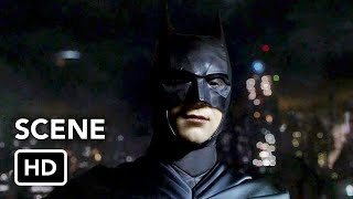 Gotham Series Finale - Batman Reveal Scene (HD)