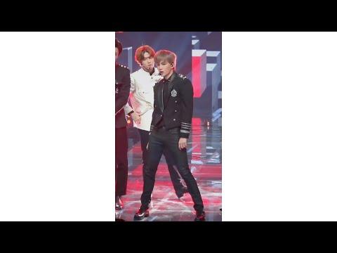 [#KAI Focus] 'Tempo' Music Bank 181109