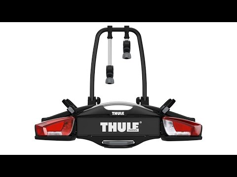 video Thule VeloCompact 925