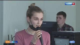 «Вести Омск», утренний эфир от 15 апреля 2021 года