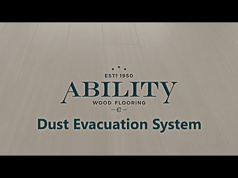 Dust Evacuation System