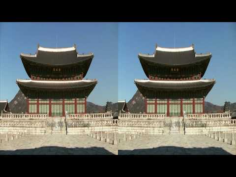 [Korea3DShowcase2012] Soul of Korea 3D by Korea HD Broadcasting Corp.
