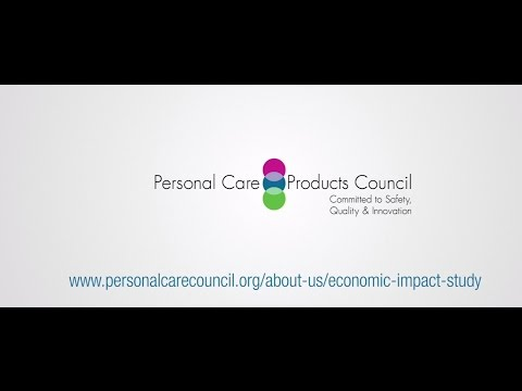 Economic & Social Contributions of the Personal Care Products Industry