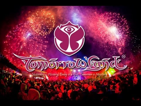 Baixar THE BEST OF TOMORROWLAND 2012 OFFICIAL MIX by JOHNNY DEEP