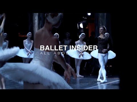 Sergei Polunin - Special Vlog for Ballet Insider (Eng Subs)