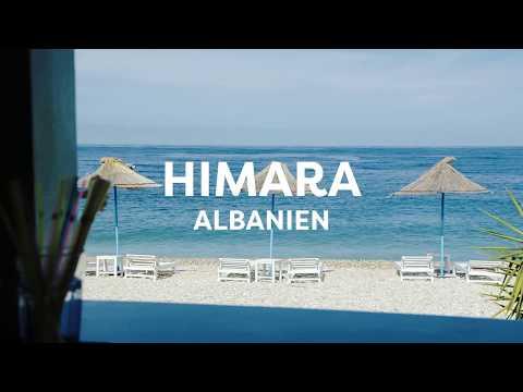 Himara, Albanien