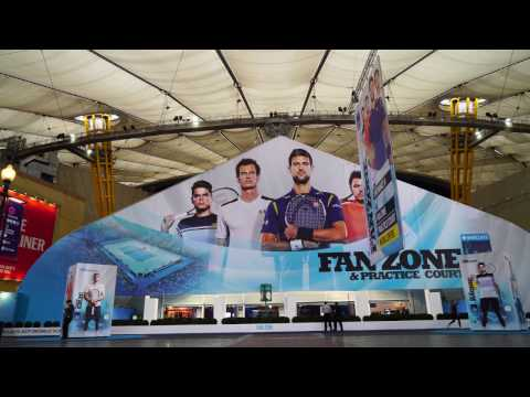 Arena Group: ATP World Tour Finals