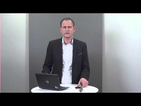 Dialect - Vd John Rydberg har ordet