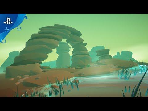 Tilt Brush - Launch Trailer | PS VR
