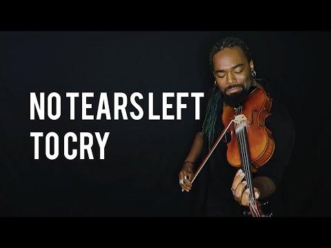 DSharp - No Tears Left To Cry (Cover)   Ariana Grande