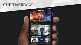 Como assistir HBO GO / Game of Thrones pelo CELULAR Android