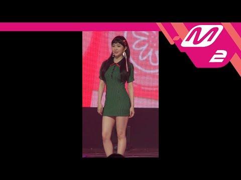 [MPD직캠] 레드벨벳 아이린 직캠 빨간맛 Red Flavor Red Velvet IRENE Fancam @엠카운트다운_170720