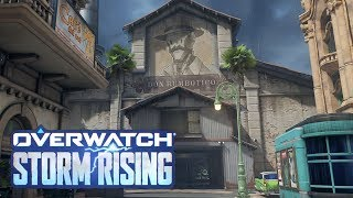 Overwatch Storm Rising 2019 Archives COUNTDOWN!