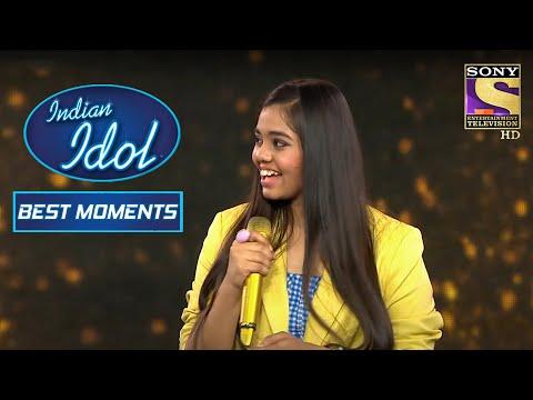 Udit जी ने की Shanmukh Priya की तारीफ़!   Indian Idol Season 12