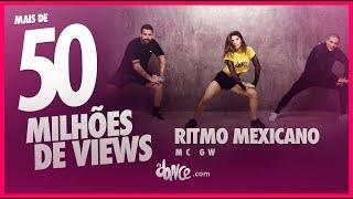 Ritmo Mexicano  - MC GW | FitDance TV (Coreografia) Dance Video
