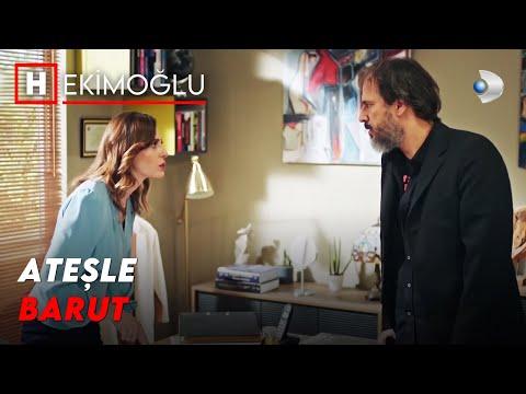 Ateş-İpek Çatışması! | Hekimoğlu Özel Klip
