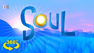 Pixar's Soul VR - The Great Before 360 Video