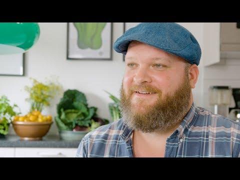 Martin Nordin, IKEA food Services: Fra privat passion til fuldtidsjob