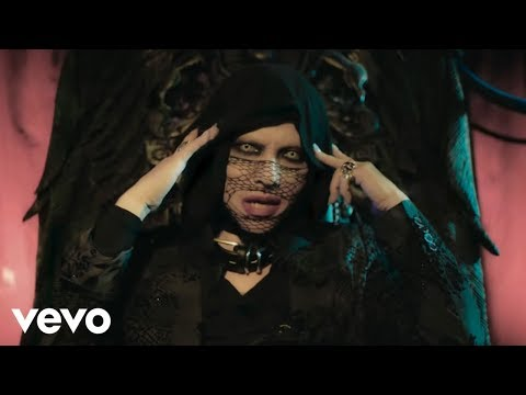 HYDE - 「AFTER LIGHT」(Official Video)