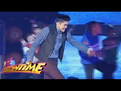 Around the world with Vhong Navarro