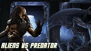 Aliens Vs Predator: A Brief History of the Species' Conflict