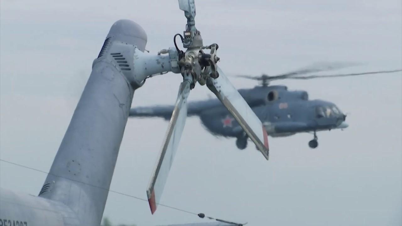 28 октября - День армейской авиации