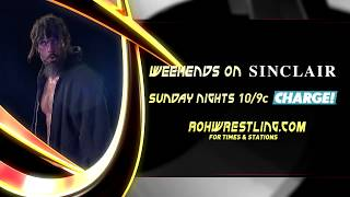ROH Announces Death Before Dishonor PPV, ROH's Most Champions, Briscoes (Video)