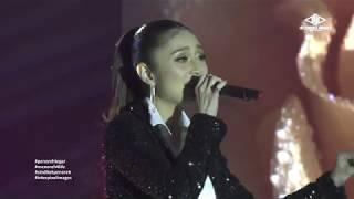 Ayda Jebat - My Heart Will Go On [Live Version]