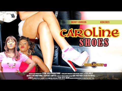 Caroline Shoes 1
