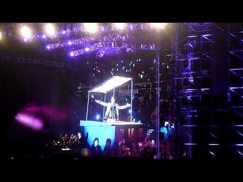 王力宏 一首简单的歌 + 不要害怕(2012 火力全开 Music Man II 马来西亚 演唱会)